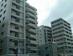 エスリード瓢箪山I番館[5階]の外観