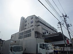 JR南武線 谷保駅 徒歩17分の賃貸マンション