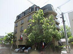 和歌山県和歌山市片岡町1丁目の賃貸マンションの外観