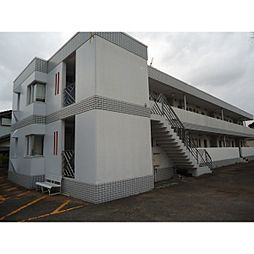 英進舎寮[1階]の外観