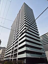 ジオ天六ツインタワーズ[8階]の外観