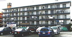 戸村第1ハイツ[305号室]の外観