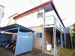 町田荘[2階]の外観