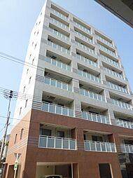 グレイス阿倍野松崎[7階]の外観