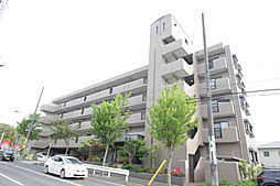 グリーンヒルズ神ノ倉[2階]の外観