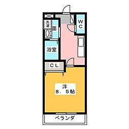 近鉄蟹江駅 5.1万円