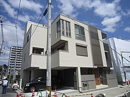 大阪府高槻市天神町1丁目の賃貸マンションの画像