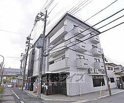 京都府京都市西京区川島松園町の賃貸マンションの外観