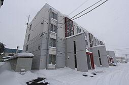 メゾンドインペリアルII[2階]の外観