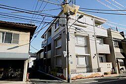 京阪本線 伏見稲荷駅 徒歩4分の賃貸アパート