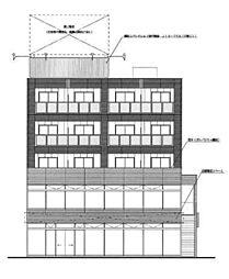 JR山陽本線 横川駅 徒歩10分の賃貸マンション