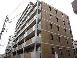 メトロハイツ西落合[2階]の外観
