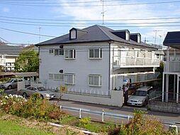 ファミリーコーポ南流山[1階]の外観