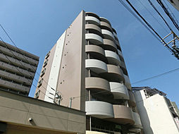 カノン大須[8階]の外観