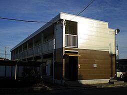 レオパレスサンライズ[101号室]の外観