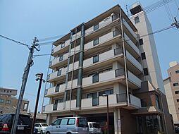パラツィーナ玉手[6階]の外観