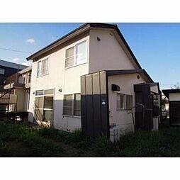 [一戸建] 北海道札幌市西区八軒八条東4丁目 の賃貸【/】の外観