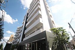 愛知県名古屋市昭和区安田通5丁目の賃貸マンションの外観