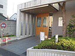 コンフォート籠原駅前ソレイユ[303号室]の外観