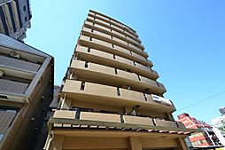 兵庫県神戸市灘区備後町3丁目の賃貸マンションの外観