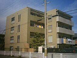 メゾンドファミーユ[2階]の外観