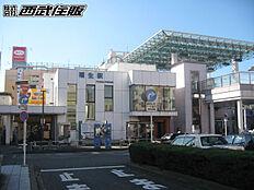 福生駅まで徒歩4分
