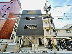 Osaka Metro御堂筋線 あびこ駅 徒歩4分の賃貸マンション