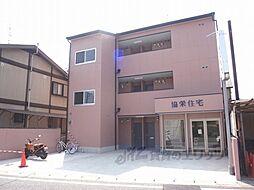 京阪本線 淀駅 3.8kmの賃貸マンション