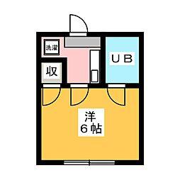 沼南駅 3.0万円