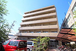 グレース島田本町[2階]の外観