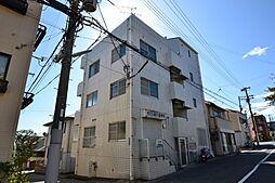 兵庫県神戸市灘区上野通3丁目の賃貸マンションの外観