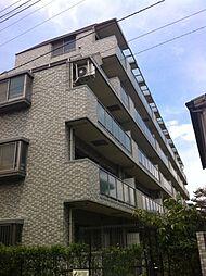 アイディーコート平塚海岸[4階]の外観