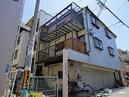 平賀マンション[0203号室]の外観