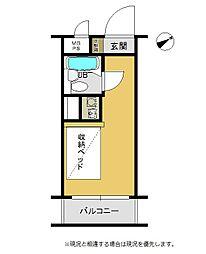 九品寺交差点駅 240万円
