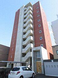 LEE東札幌B[2階]の外観