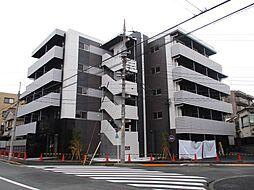 ロアール武蔵新田[2階]の外観