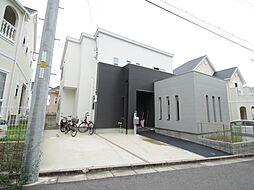 けやき坂5丁目6-51貸家