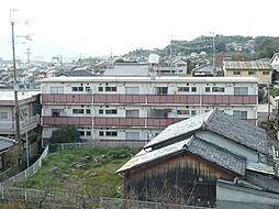 美恵マンション[3階]の外観