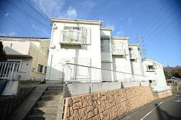 二宮駅 3.8万円