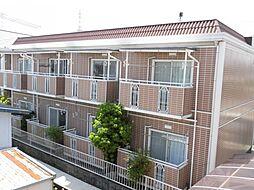 サンビレッジ大垣B[2階]の外観