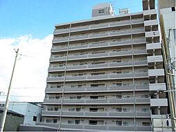 愛媛県新居浜市西原町2丁目の賃貸マンションの外観