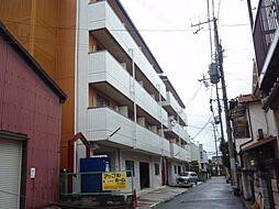 エルム泉大津[4階]の外観