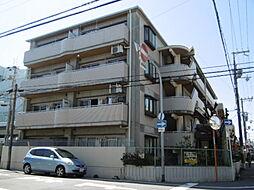 坂田マンション 406号室[4階]の外観