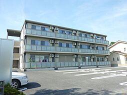 ピアーチェ・ヴォーレ[1階]の外観
