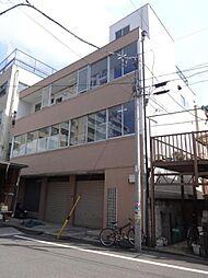 サーティワンヤナシマ[3階]の外観