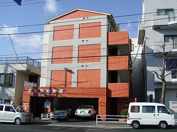 金沢八景相川ビル 4階の賃貸【神奈川県 / 横浜市金沢区】