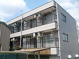 スギマンションII[306号室]の外観