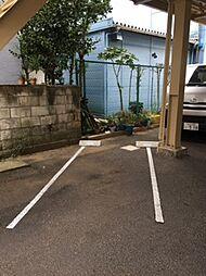 四ツ木駅 1.2万円