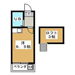 東中野駅 5.5万円