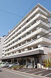 中田ビル三篠[315号室]の外観